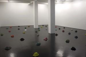 Aise Erkmen @ Barbara Weiss