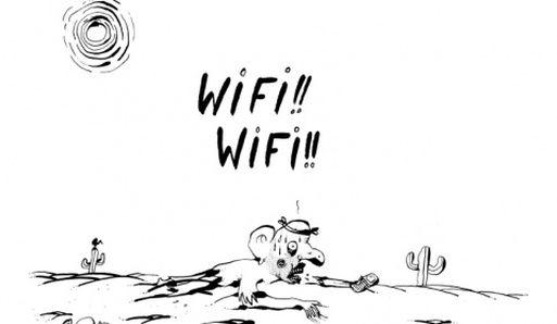 Cartoon by Argibald
