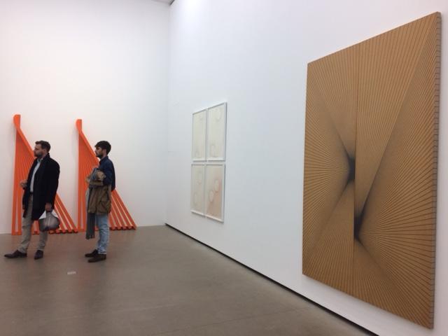 Karl Heinz Adler @ Eigen + Art