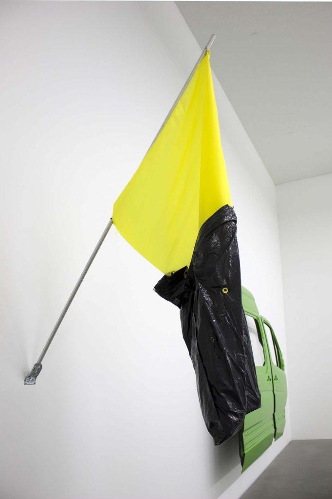Reena Spaulings @Galerie Neu