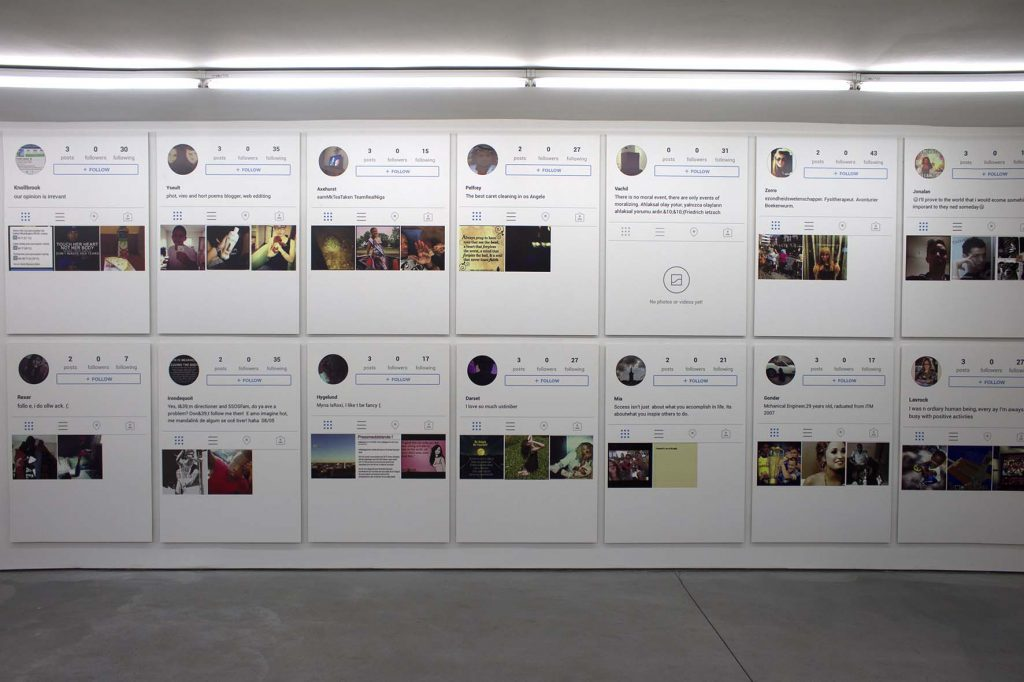 Constant Dullaert @ Future Gallery